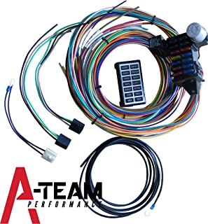 Best dune buggy wiring harness Reviews