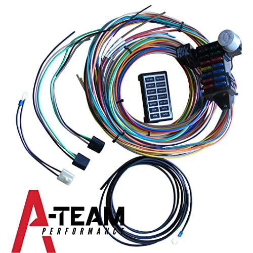 Cool Ls Swap Kit Amazon Com Wiring Cloud Oideiuggs Outletorg