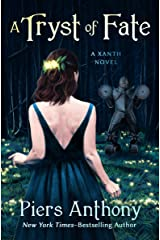 A Tryst of Fate (The Xanth Novels Book 45) Kindle Edition