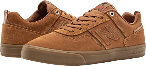 Brown/Gum Deathwish