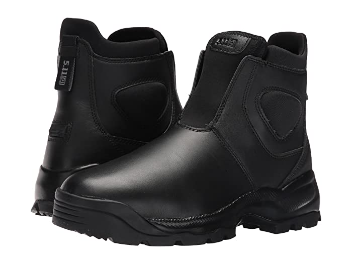 5.11 Tactical  Company Boot 2.0 (Black) Mens Work Boots