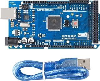 SUNFOUNDER Mega 2560 R3 ATmega2560-16AU Controller Board Compatibel met Arduino