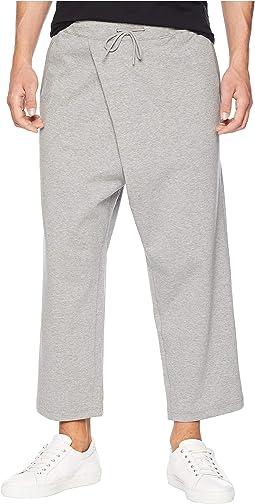 Cotton Ponte Thai Pants