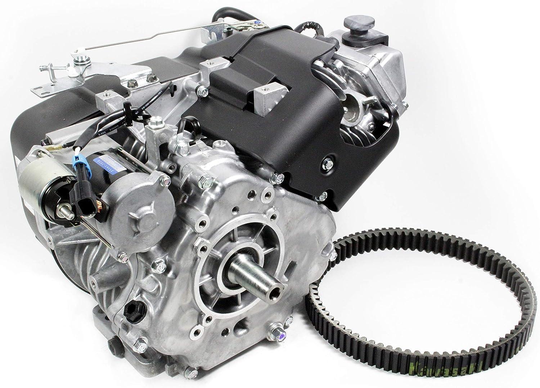 Kawasaki Max 44% OFF Max 80% OFF 2018 Mule Sx 4X4 Complete Engine Belt And 70400-074 Kit