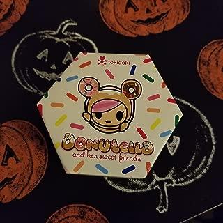 Tokidoki Donutella and Friends- Chaser Ciambello