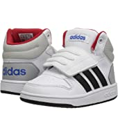 adidas Kids - Hoops Mid 2 CMF (Infant/Toddler)