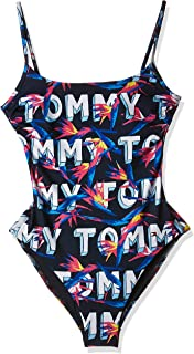 Tommy Hilfiger Womens UW0UW01782 Swim