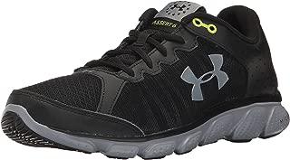 Under Armour Men's Freedom Assert 6 Sneaker