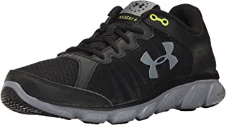 Under Armour Men's Freedom Assert 6 Sneaker