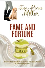 Fame and Fortune (The Hamptons Book 3) Kindle Edition