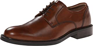 Men's Tabor Plain-Toe Oxford