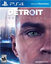 Best Detroit Become Human - PlayStation 4 Review