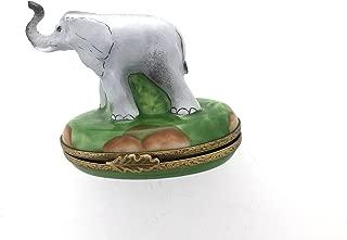 Limoges Wild Elephant