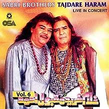 Bhar Do Jholi Meri Ya Mohammad (Live)
