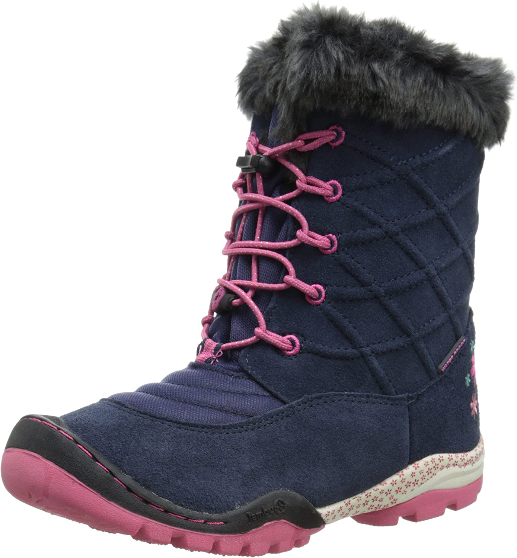 JambuKD Now free shipping Collett2 High Waterproof Nashville-Davidson Mall Boot Little Kid Big