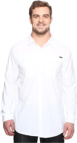 Columbia - Silver Ridge Lite Long Sleeve Shirt - Extended