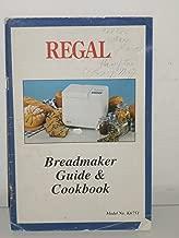 Best regal breadmaker recipes Reviews