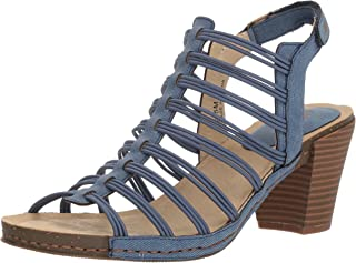JBU by Jambu Women's Luna Heeled Sandal