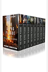 The Alpha Plague - Books 1 - 8: A Post-Apocalyptic Action Thriller Kindle Edition