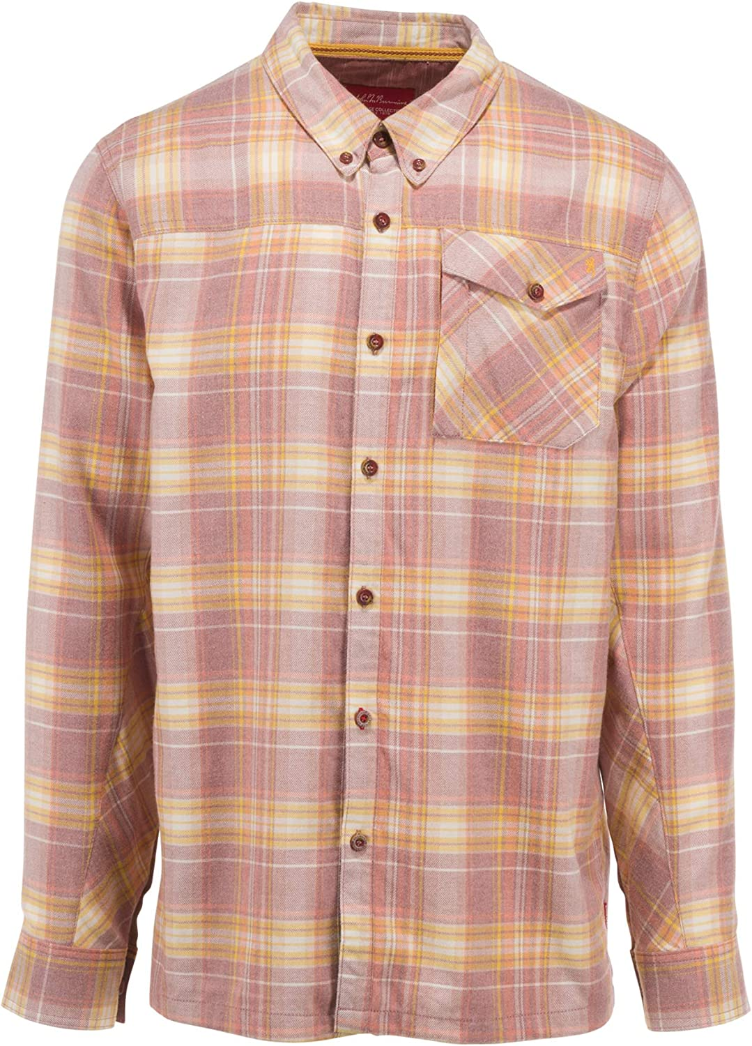 Browning Men's Shirt Limited Special Price Super sale period limited Roscoe