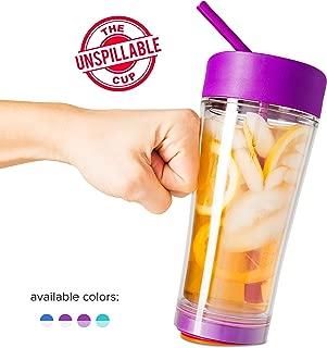 Mighty Mug Ice: Purple