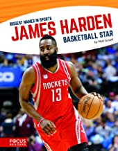 James Harden (Biggest Names in Sports)