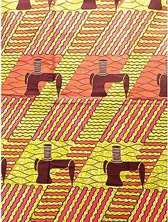 Best premier african fabrics Reviews