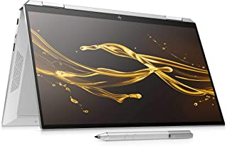 """HP Spectre x360 13-aw0020ng Argento Ibrido (2 in 1) 33,8 cm (13.3"""") 1920 x 1080 Pixel Touch Screen 10th Gen Intel® Core i7..."""