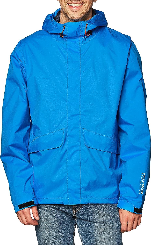 Helly-Hansen Men's Workwear Manchester Rain Jacket