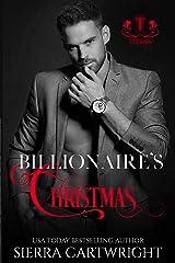 Billionaire's Christmas (Titans Book 3) Kindle Edition