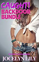 Caught! Backdoor Bundle: Entire 10 book series