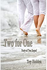 Two for One: Party of Two Sequel (Addy and Karen Series Book 6) Kindle Edition