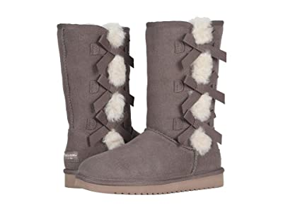 Koolaburra by UGG Victoria Tall (Cinder) Women