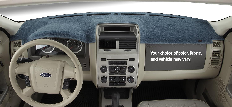 Premium Carpet, Black DashMat Original Dashboard Cover Ford F-250//350 Super Duty