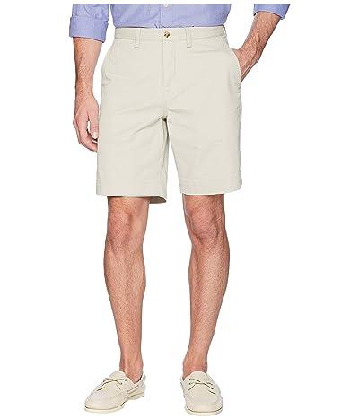 Polo Ralph Lauren Classic Fit Stretch Chino Short (Classic Stone) Men