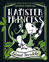 Hamster Princess: Giant Trouble: 4