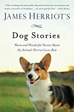 James Herriot's Dog Stories: Warm and Wonderful Stories About the Animals Herriot Loves Best