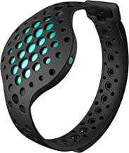 3D Fitness Tracker & Real Time Audio Coach, Moov Now:Swimming Running Water Resistant Activity Calories Tracker with Sleep...
