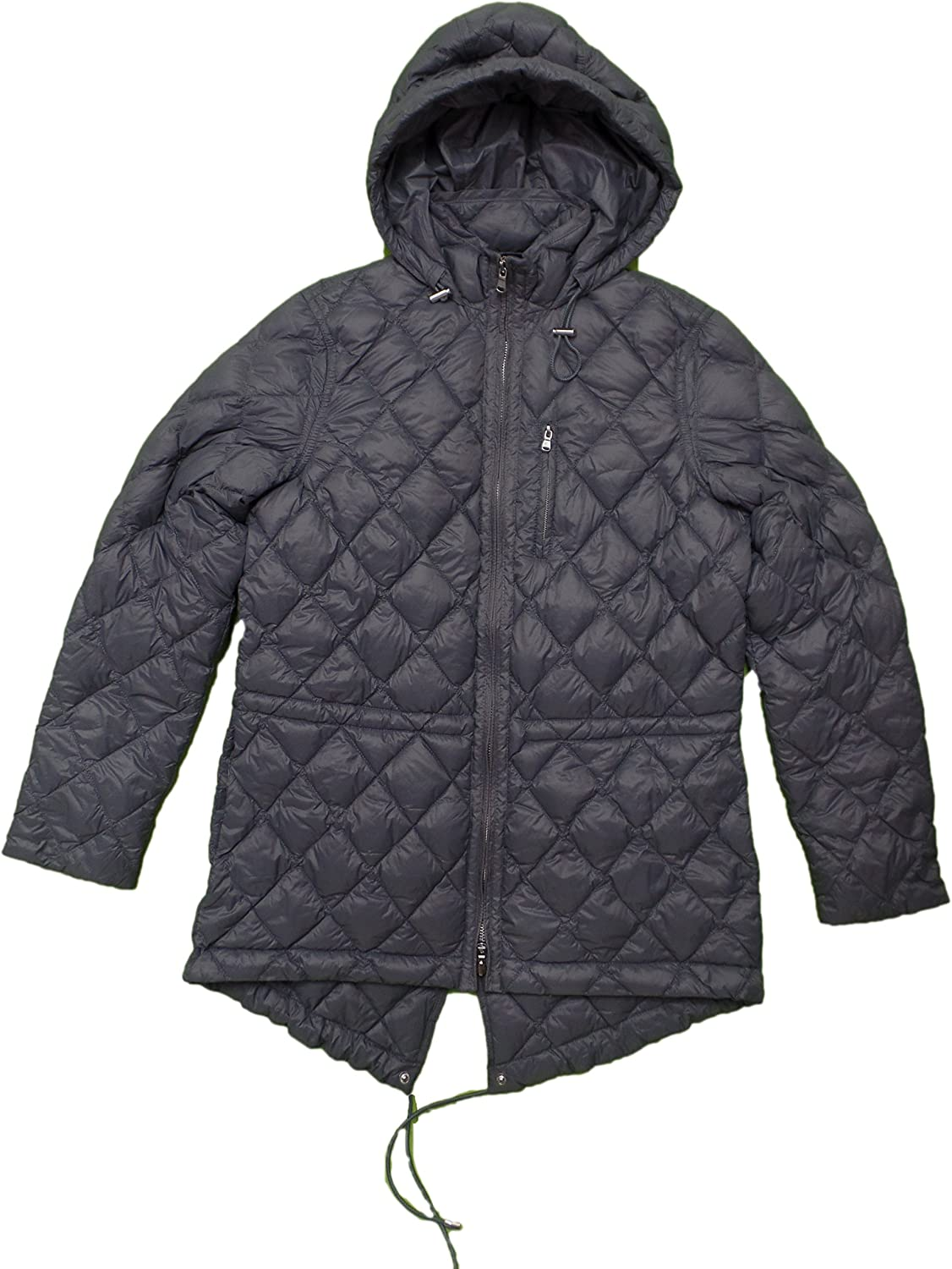 Ralph Lauren Lauren Women's Quilted Down Puffer Jacket