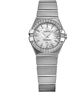 123.15.24.60.05.001 Constellation Women's Diamond MOP 24MM Watch