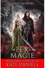 De fer et de magie: Hugh d'Ambray, T1 Format Kindle