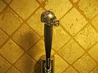 Tampa Bay Buccaneers Kegerator Beer Tap Handle Custom Football Helmet Team Bar NCAA