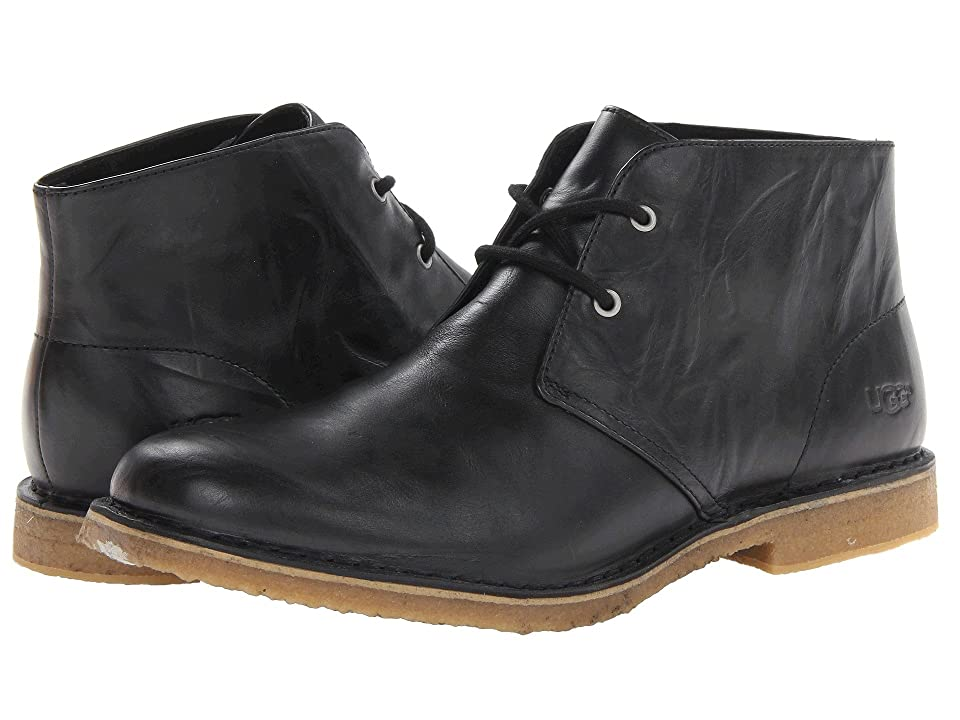 UGG Leighton (Black) Men
