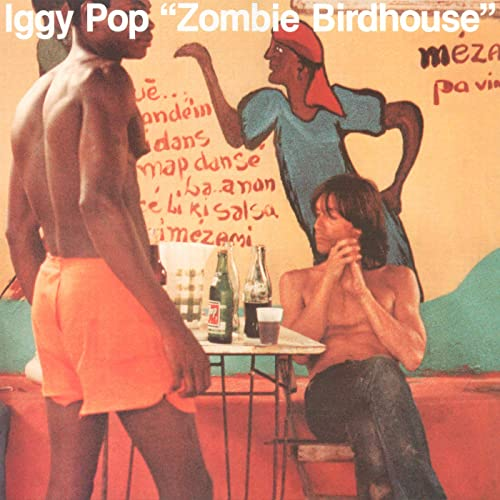 Zombie Birdhouse [Explicit]