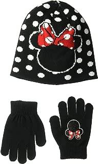 Disney  Minnie Mouse Winter Beanie & Glove Set