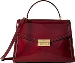 Tory Burch - Juliette Top-Handle Satchel
