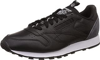 Reebok Men's Cl It Leather Sneakers