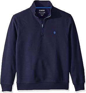Men's Advantage Performance Quarter Zip Fleece Pullover