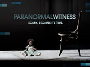 Paranormal Witness Season 2