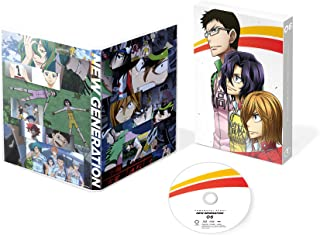 Yowamushi Pedal New Generation Vol. 6(first production Limited Edition) [DVD]